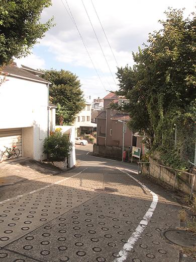 十七が坂(NO.268)4
