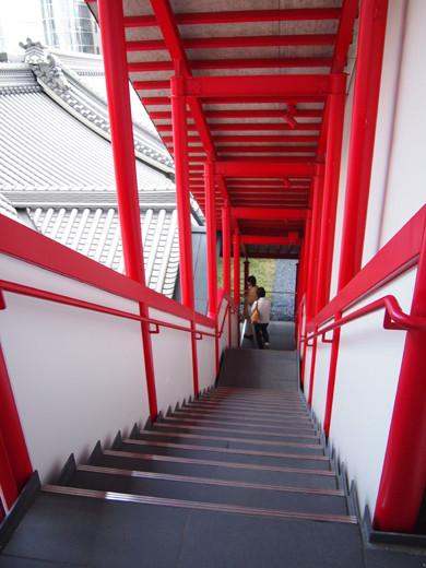 五右衛門階段6