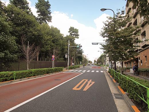 新茶屋坂(NO.264)5