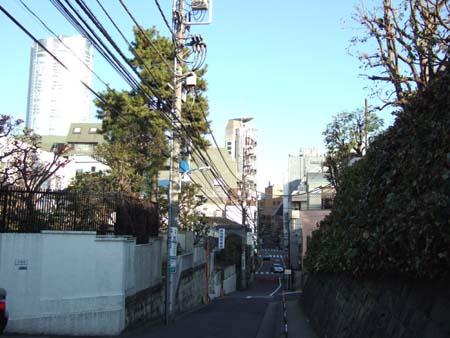 牛坂 (NO.85) 2