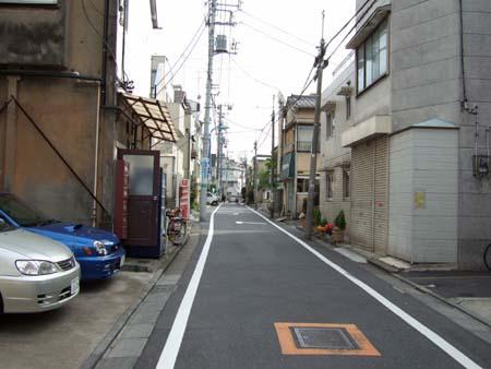 朝日坂02