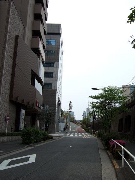 淡路坂(NO.209)9