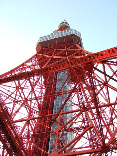 tokyo tower2007