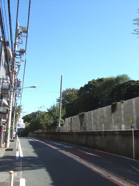 日蔭坂(NO.177)3