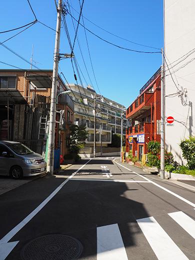氷川坂(NO.277)1