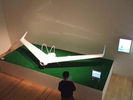 風の谷の飛行機2