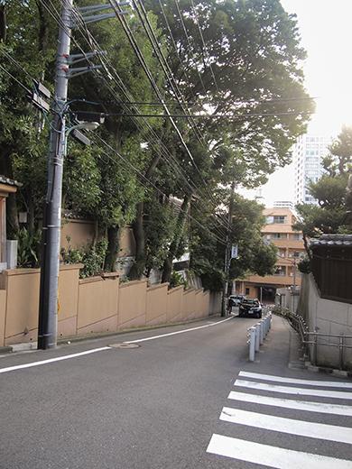 行人坂(NO.266) 4