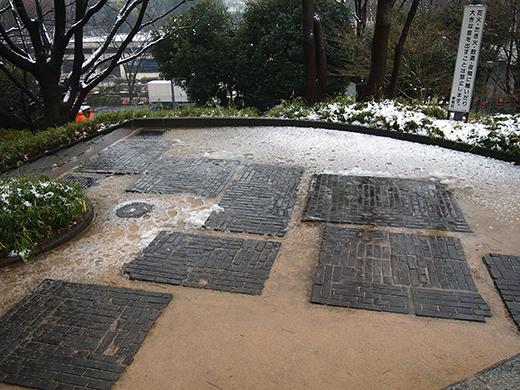 雪の日の富士見台2