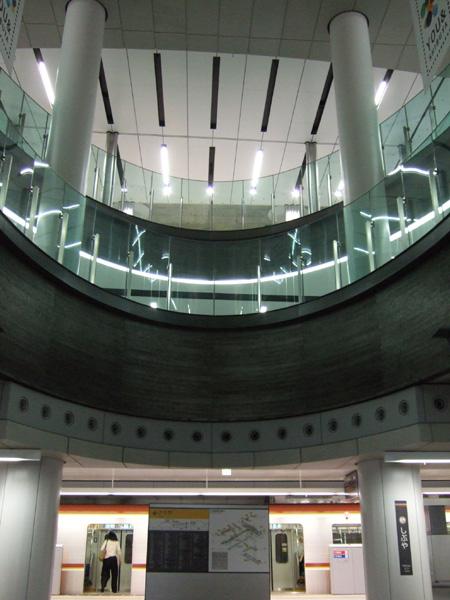 とある街の風景177(渋谷駅)1