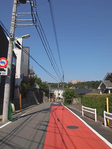 新坂(NO.258)5