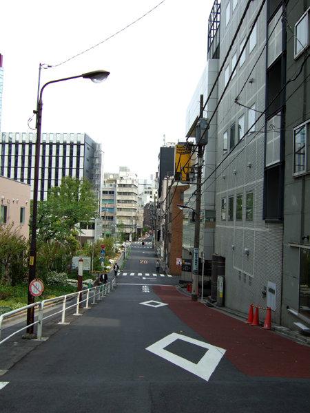 新坂(NO.210)3