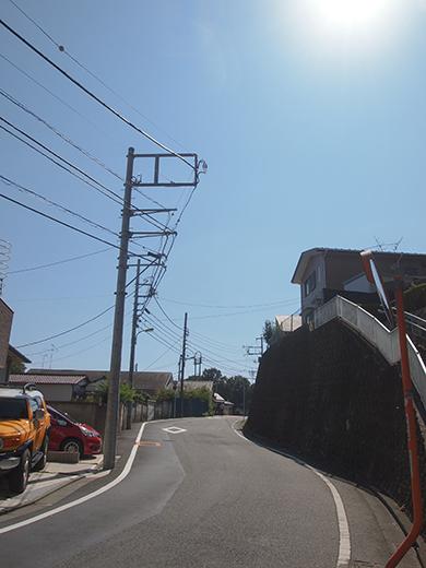 新坂(NO.258)2