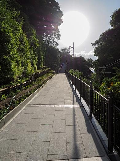 鎌倉の「日坂」と「極楽寺坂」5