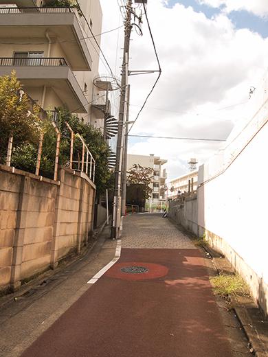 茶屋坂(NO.263)-3