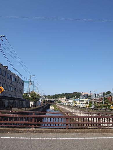 岡本三丁目の坂 [東京富士見坂](NO.257)2