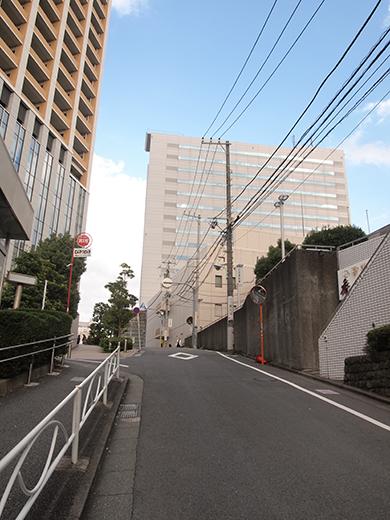 行人坂(NO.266)12