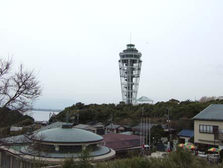 江ノ島をぶらぶら1