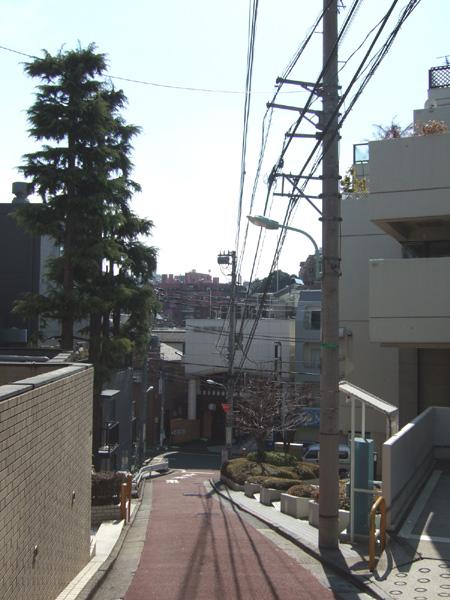 稲荷坂 (NO.135) 3