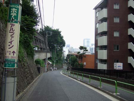 狸穴坂03