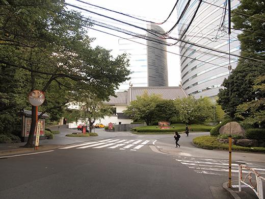 行人坂(NO.266) 2