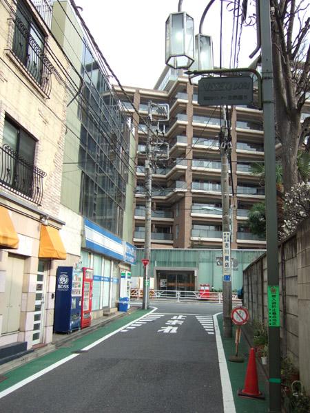 羽沢坂(NO.159)4
