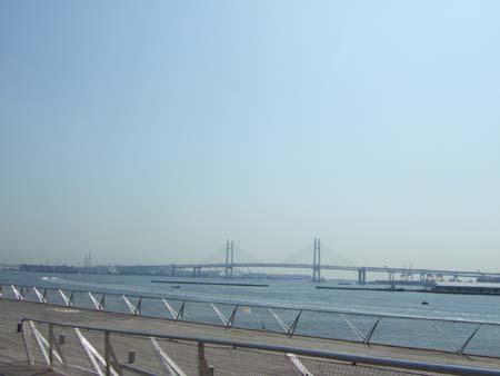横浜港大さん橋3