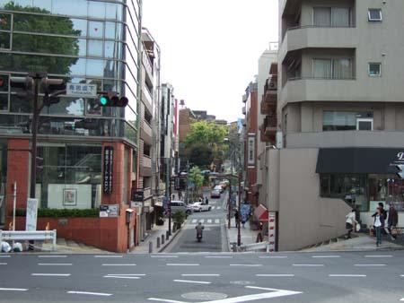 鳥居坂 (NO.96)4