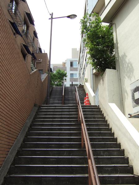 明神女坂(NO.165)4