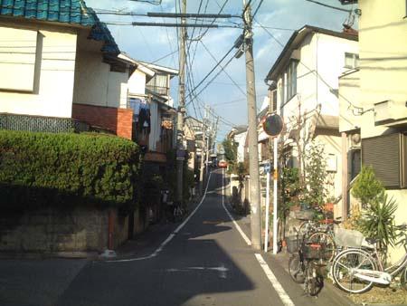 富士見坂19_sakasita
