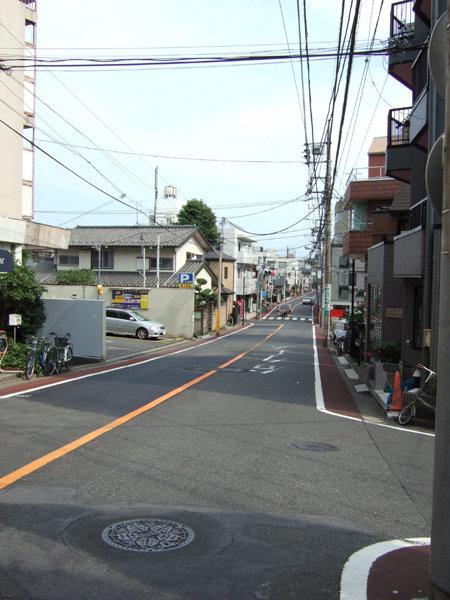 臼田坂(NO.231)10