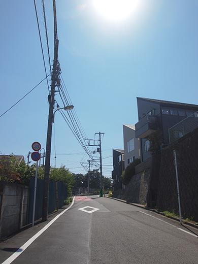新坂(NO.258)4
