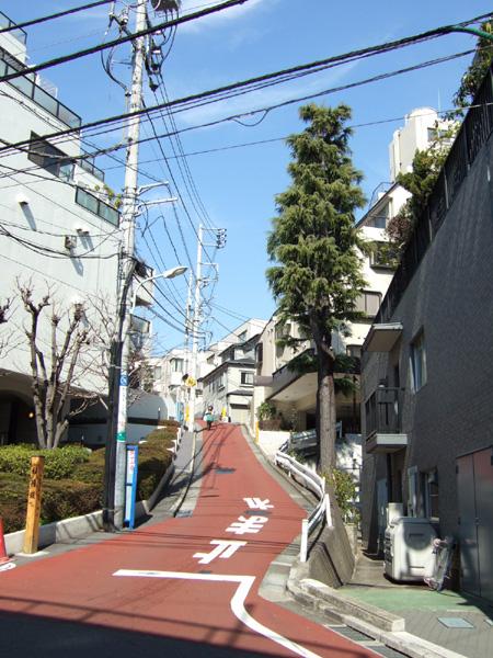 稲荷坂 (NO.135) 4