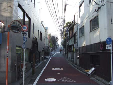 牛坂 (NO.85) 1