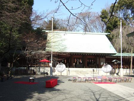 乃木神社)2