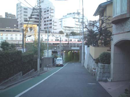 切支丹坂3_sakasita