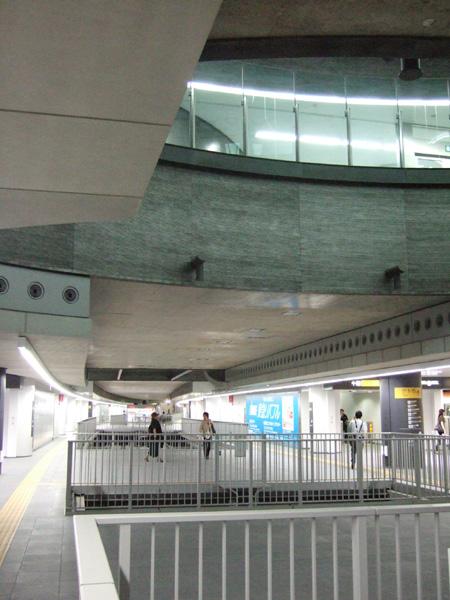とある街の風景177(渋谷駅)3