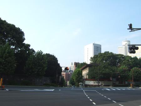 とある街の風景175(弾正坂)1