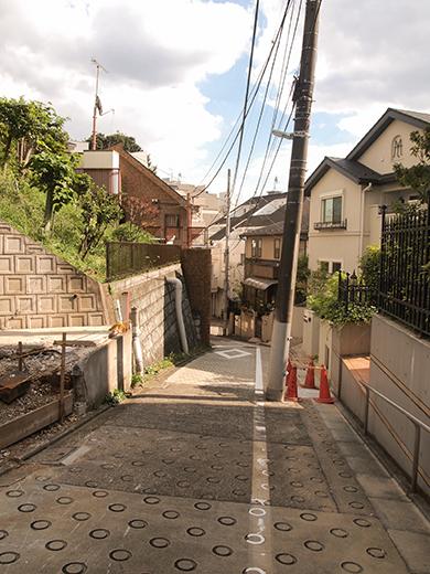 茶屋坂(NO.263)-7