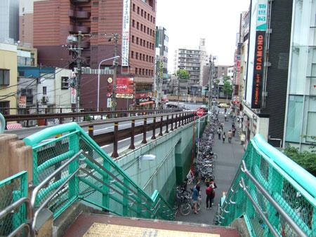 新坂(NO.200)6