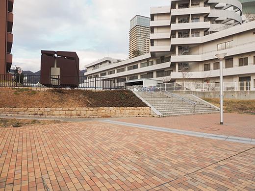 HAT神戸の現象としての風景2