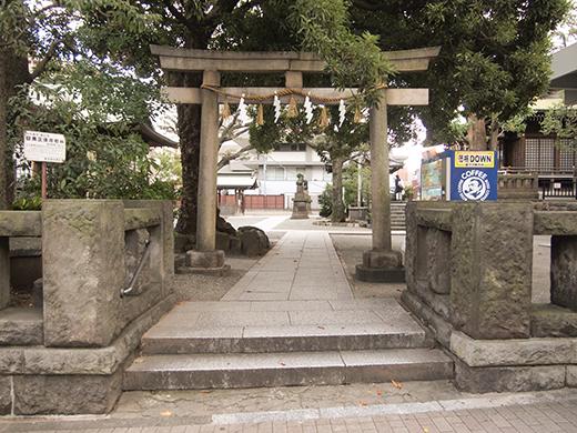 金毘羅坂(NO.269)3