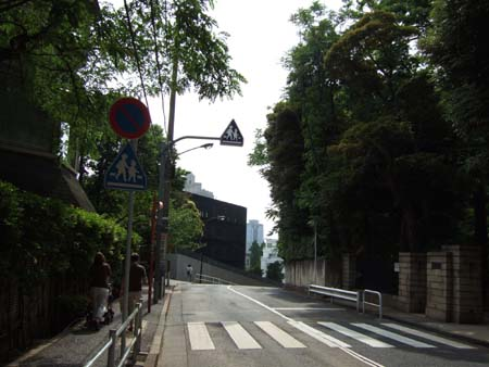 南部坂 (NO.101) 5
