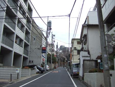 氷川坂 (NO.127) 5