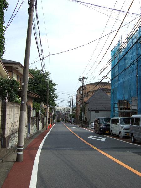 臼田坂(NO.231)1