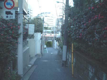 切支丹坂1_sakaue