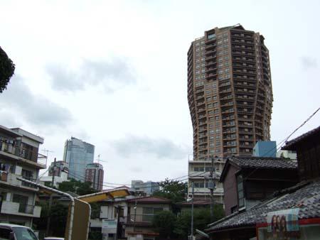 仙台坂 (NO.108)3