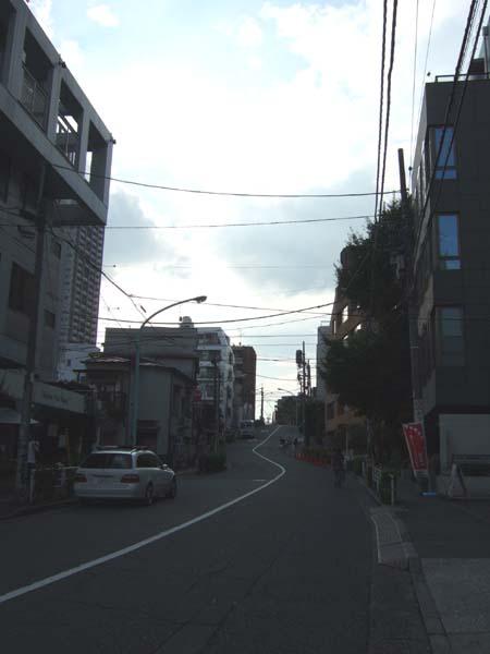 衆楽坂(NO.153)4
