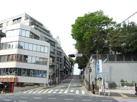 鳥居坂 (NO.96)3
