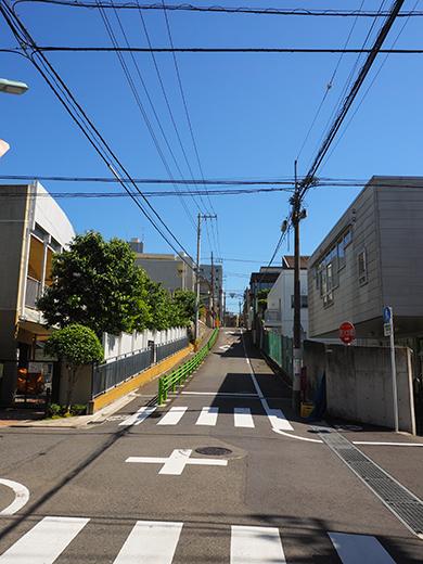 しどめ坂(NO.273)6