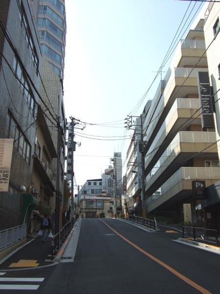 中坂(NO.185)2